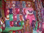 Vestidos indígenas guatemaltecas