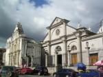 Catedral de Xela