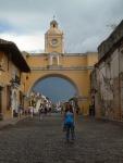 Antigua (Arco de Santa Catalina)