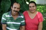 Octavio i Yarisa