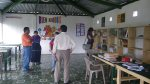 Biblioteca Cooperativa Nahualá.